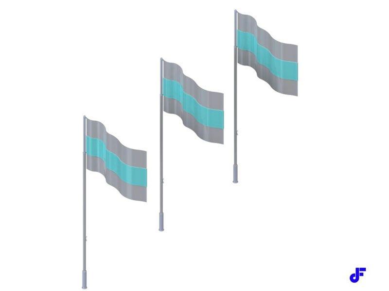 Banderas y mástiles Domfesa